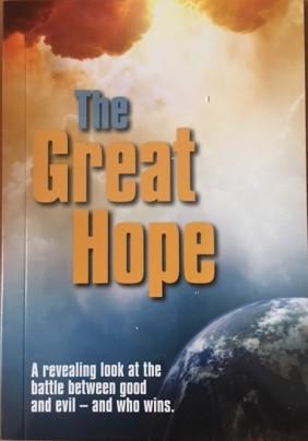 book hope